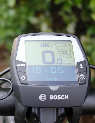 2020. április - Bemutatkoznak az elektromos kerékpárjaink