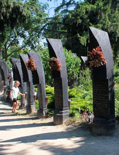 Tradíciók nyomában a Felső-Tisza mentén