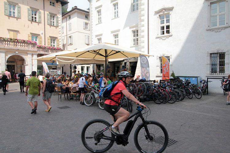 2017.06_Garda-tó kerékpártúra