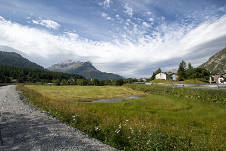 2017.08_Inn menti kerékpártúra - Svájc és Tirol