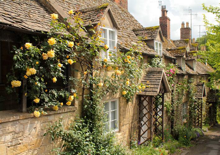 2017.05_Anglia romantikus tájain - Cotswolds