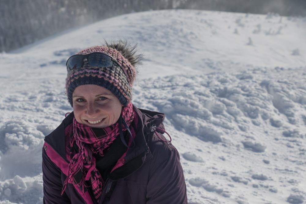 2019.01 - Hótalpas túra a Kis-Fátrában
