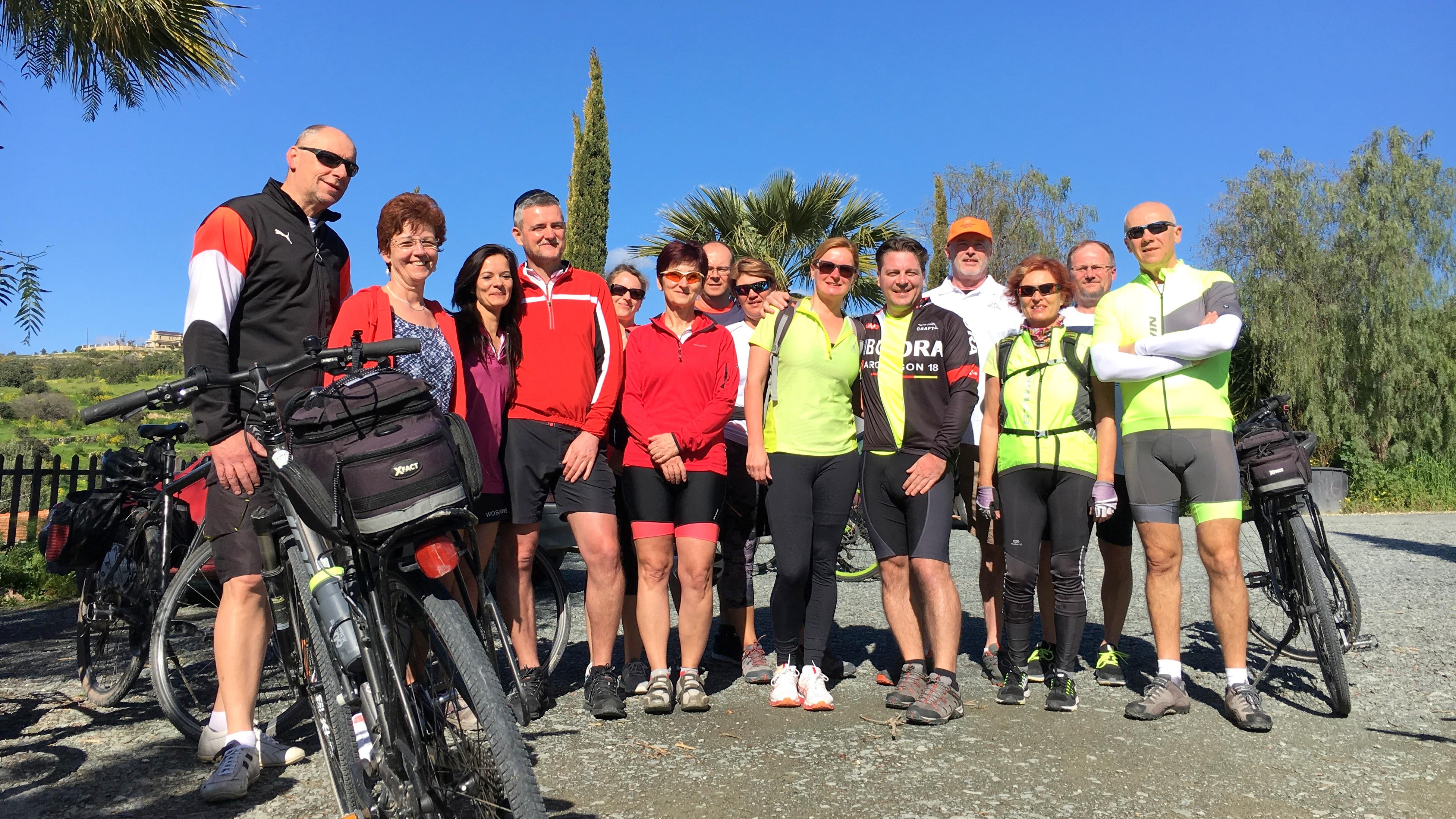2019.03_Ciprus kerékpártúra