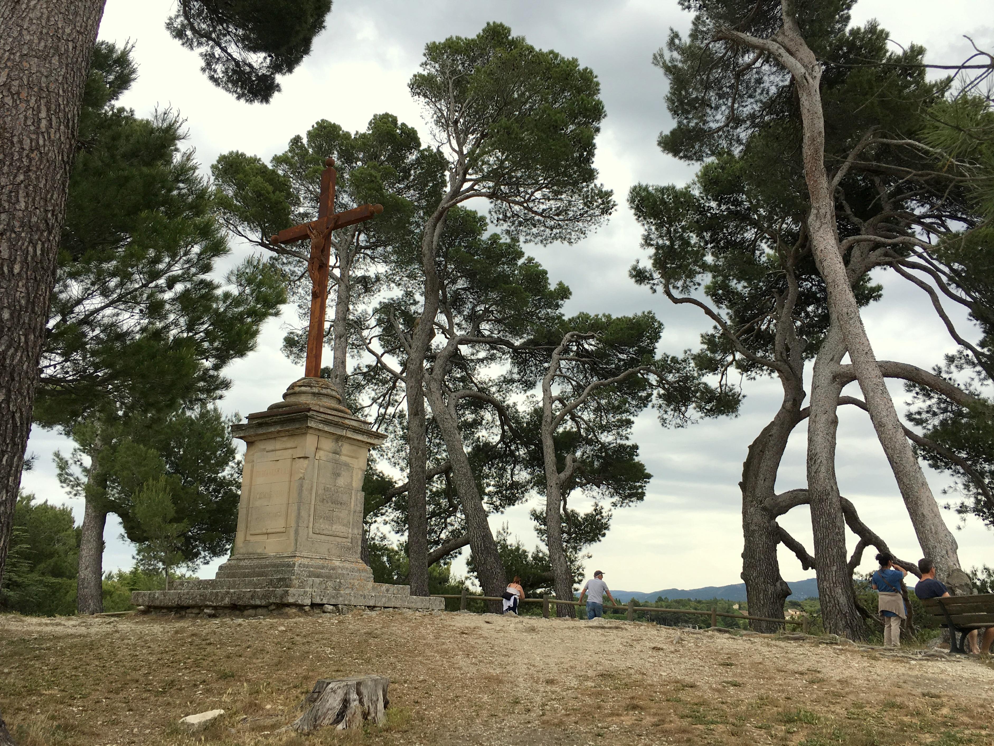 2019.06_Provence kerékpártúra