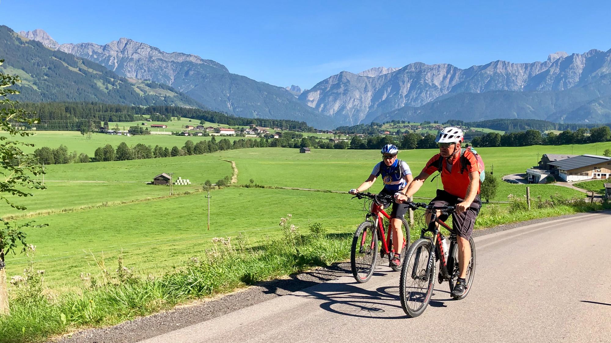 2019.08_Tauern kerékpártúra