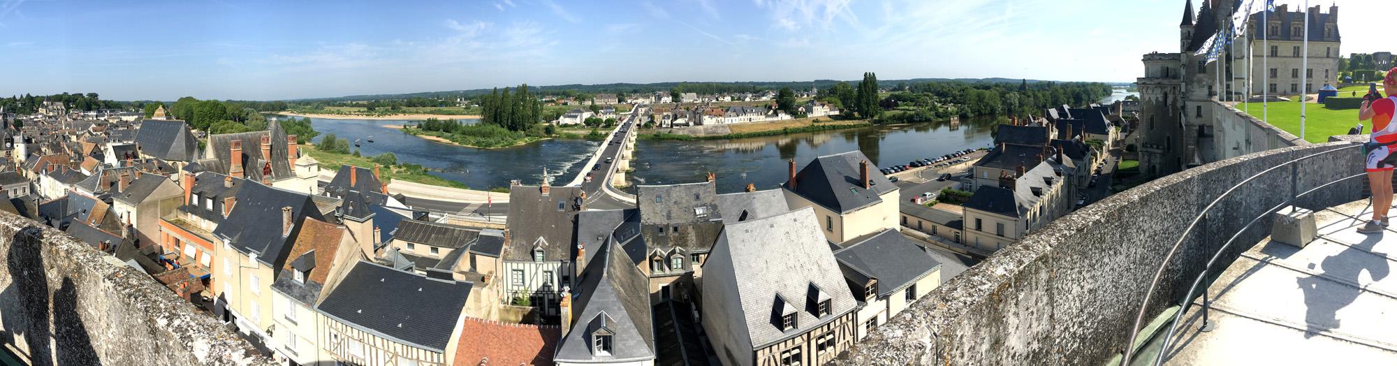 2019.06_Loire menti kerékpártúra