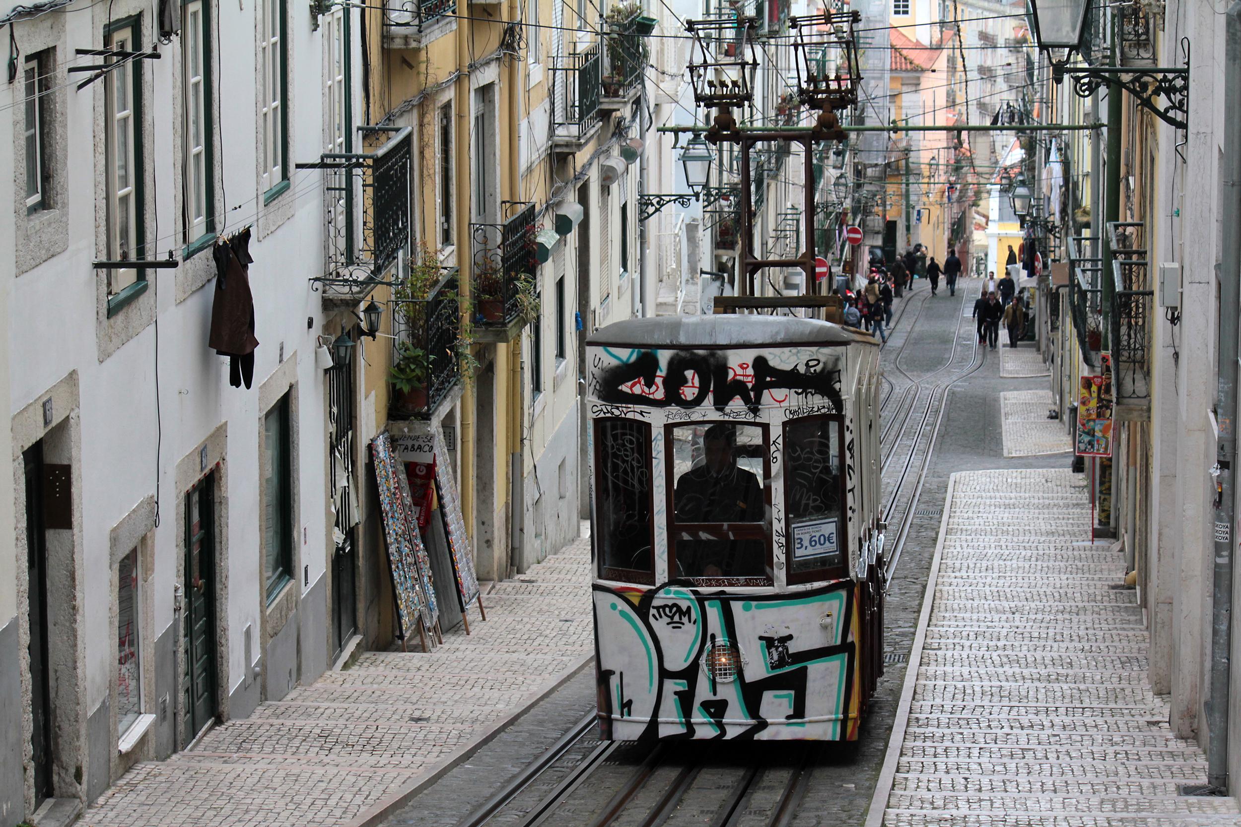 Dél-Portugália Kerékpártúra 2016