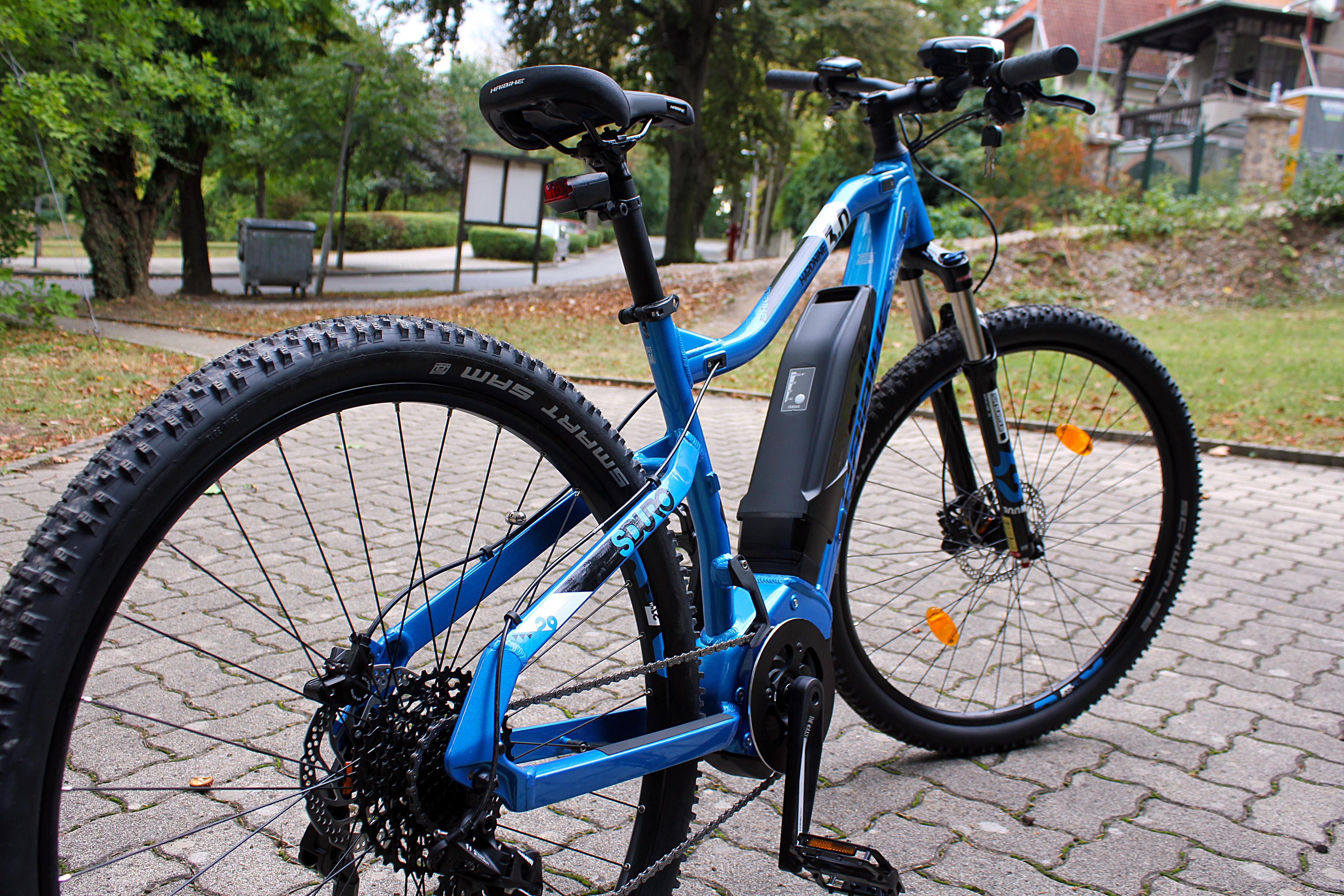 2020.10_Új elektromos kerékpárok