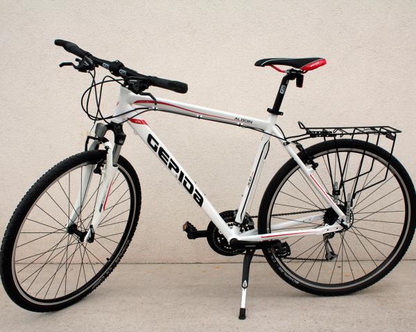 Crosstrekking kerékpár