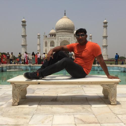 Tanwar Manish